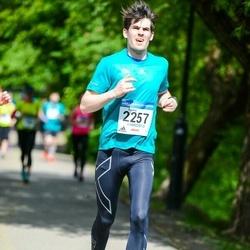 Helsinki Half Marathon - Snorre Solvang (2257)