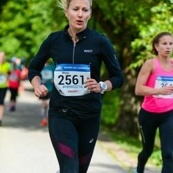 Helsinki Half Marathon - Marja Villi (2561)