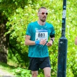 Helsinki Half Marathon - Kalle Iloranta (881)