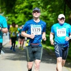 Helsinki Half Marathon - Tuure Koski (1179)