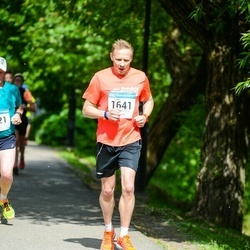 Helsinki Half Marathon - Lasse Mäkinen (1641)
