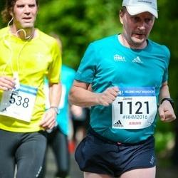 Helsinki Half Marathon - Jarmo Kokkonen (1121)