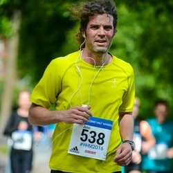 Helsinki Half Marathon - Jussi Enkovaara (538)