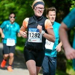 Helsinki Half Marathon - Marika Laakko (1282)