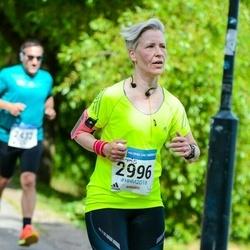 Helsinki Half Marathon - Nina Poppius (2996)