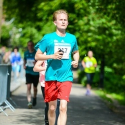 Helsinki Half Marathon - Juho Santasalo (217)