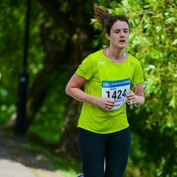 Helsinki Half Marathon - Janine Lilly (1424)