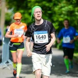 Helsinki Half Marathon - Juha Mäkinen (1640)