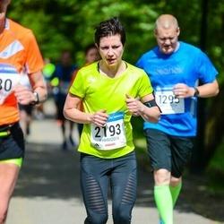 Helsinki Half Marathon - Mari Siikanen (2193)