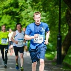 Helsinki Half Marathon - Valtteri Matikka (2920)