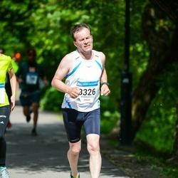 Helsinki Half Marathon - Erkki Päkkilä (3326)