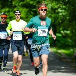Helsinki Half Marathon - Juha Hopia (796)