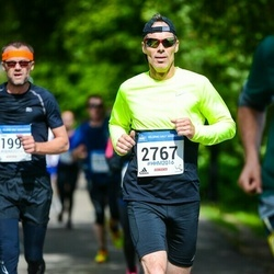 Helsinki Half Marathon - Jukka Hurme (2767)