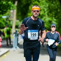 Helsinki Half Marathon - Timo Rimpiläinen (199)