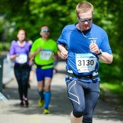 Helsinki Half Marathon - Niko Tuomi (3130)