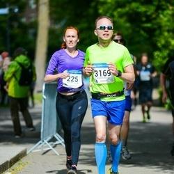 Helsinki Half Marathon - Miika Ylhäinen (3169)