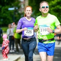 Helsinki Half Marathon - Rea Siren (225)