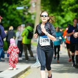 Helsinki Half Marathon - Johanna Toivanen (2409)