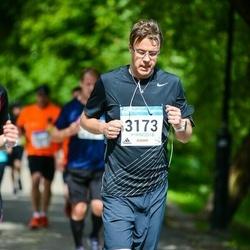 Helsinki Half Marathon - Juha Ylä-Autio (3173)