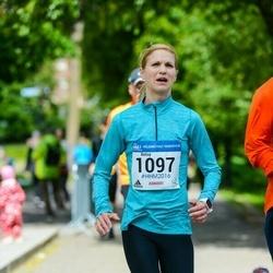 Helsinki Half Marathon - Betsy Enkovaara (1097)