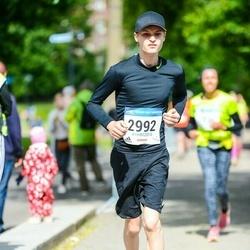 Helsinki Half Marathon - Anton Podovinikoff (2992)