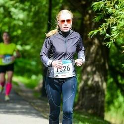 Helsinki Half Marathon - Helena Lampinen (1326)