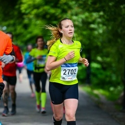 Helsinki Half Marathon - Catharina Carlsdotter (2702)
