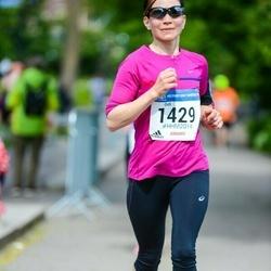Helsinki Half Marathon - Outi Lindfors (1429)