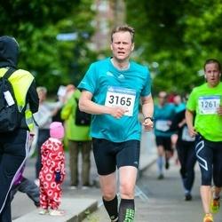 Helsinki Half Marathon - Matti Vänskä (3165)