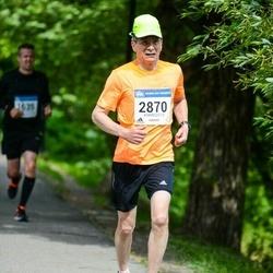 Helsinki Half Marathon - Asko Lankoski (2870)