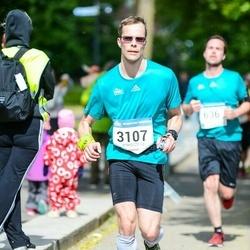 Helsinki Half Marathon - Toni Taiminen (3107)