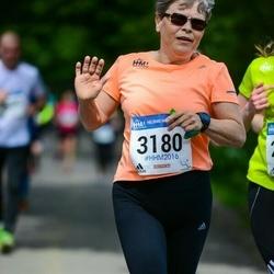 Helsinki Half Marathon - Marja2 Viita-Aho (3180)