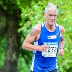 Helsinki Half Marathon - Kenny Stålhammar (2273)