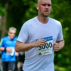 Helsinki Half Marathon - Sami Pyykönen (3000)