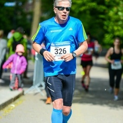 Helsinki Half Marathon - Jukka Ahonen (326)