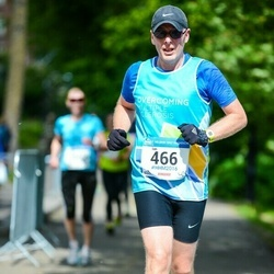 Helsinki Half Marathon - Ian Calvert (466)