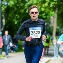 Helsinki Half Marathon - Lauri Kilpiö (2828)