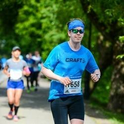 Helsinki Half Marathon - Mika Natunen (1658)