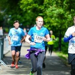 Helsinki Half Marathon - Essi Lahtinen (1299)