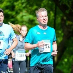 Helsinki Half Marathon - Mikko Kotiranta (1192)