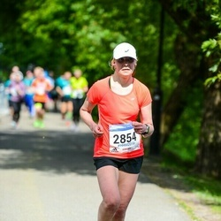 Helsinki Half Marathon - Mari Kuparinen (2854)