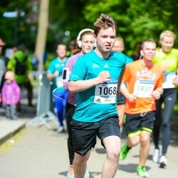 Helsinki Half Marathon - Arne Kiaupa (1068)