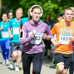 Helsinki Half Marathon - Sara Soini (2252)
