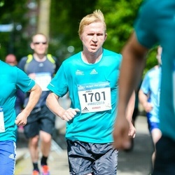 Helsinki Half Marathon - Jukka Nordberg (1701)