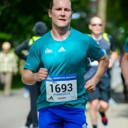 Helsinki Half Marathon - Riku Nirkkonen (1693)