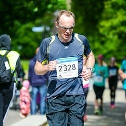 Helsinki Half Marathon - Anders Svennas (2328)