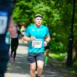 Helsinki Half Marathon - Robert Lagus (1297)