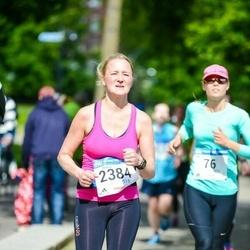 Helsinki Half Marathon - Hanna Teivainen (2384)