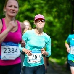 Helsinki Half Marathon - Katariina Ihalainen (76)