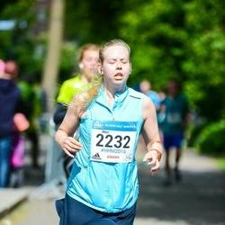 Helsinki Half Marathon - Meri Sirén (2232)